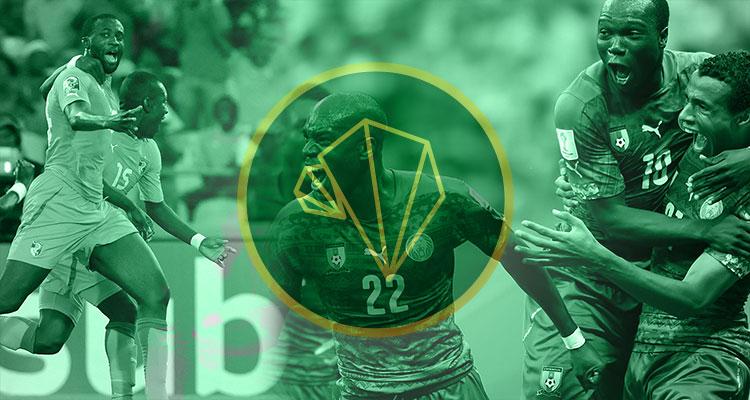 Africa Top Sports actualité