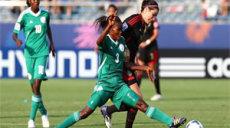 le Nigéria en demi-finales du Mondial U20 féminin