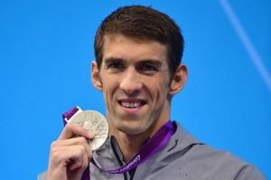 Michael Phelps n'en a pas fini avec les médailles