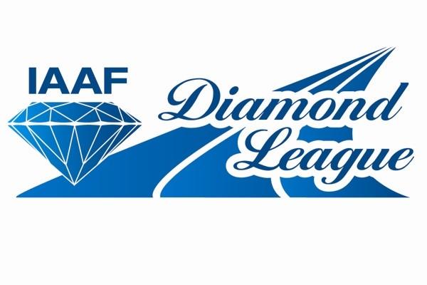 Logo Diamond League