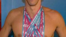 Michael Phelps n'accrochera plus de médailles à son cou