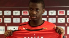 Diallo à Rennes