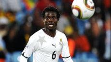 Le Ghanéen Anthony Annan jouera à Osasuna cette saison