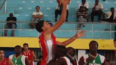 bastket U18 Tunisie- CI