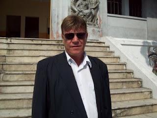Antonio Dumas