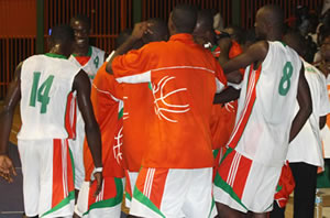 ivoire basket