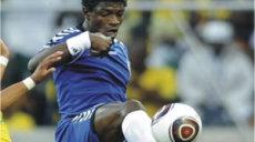 Victor Igbekoyi Kayodé