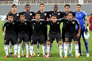 Les Chevaliers de la Méditérranée de la Libye