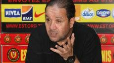Nabil Maloul de l'Espérance de Tunis
