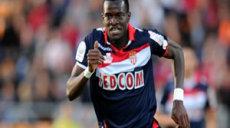 Le Sénégalais Ibrahima Touré