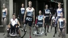 paralympiques athlèthes