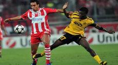 Florent Rouamba du FC Sheriff