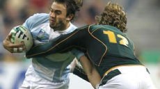 rugby afrique du sud - argentine