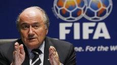 Sepp Blatter contre la limitation d'âge