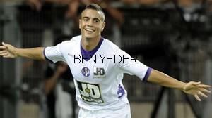 BEN YEDER 12