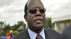 Sam Nyamweya, président de la FKF