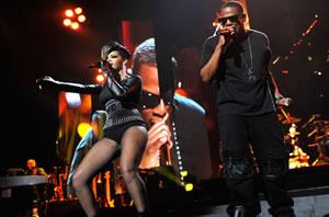 Jay-Rihanna
