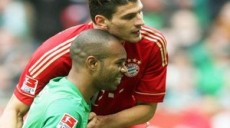 Le Bayern en leader