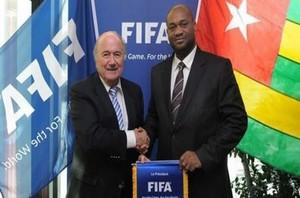 La FIFA renoue avec la FTF