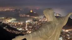 brazil Rio-de-janeiro travel 2
