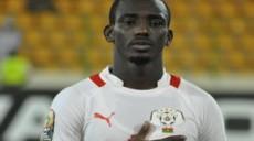 Le Burkinabé Koffi Mohammed