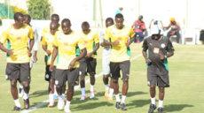 Les Lions de la Teranga du Sénégal