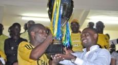 CF Mounana veut défendre son titre