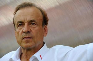 Gernot Rohr signe avec le Niger