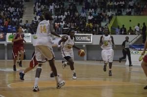 Le Sénégal champion U18