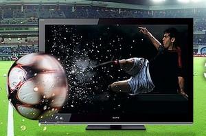 Le Mondial 2014 en 3D?