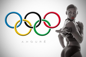 Muriel Ahouré pense à Rio 2016