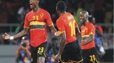 Le Nigéria en amical contre l'Angola?