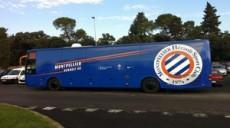 Le nouveau bus de Montpellier