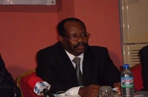 Henri Dessong-Djagba