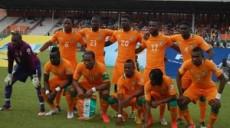 Les Eléphants de Côte d 'Ivoire