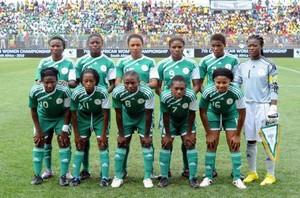 Le Nigéria va défendre son titre