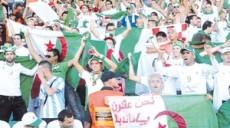 Des blessés lors d'Algérie-Libye