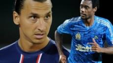 Zlatan ne connait pas Nkoulou