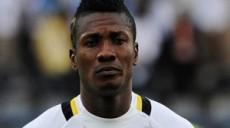 Gyan capitaine officiel du Ghana