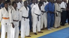 Le Judo Test ce week-end à Lomé