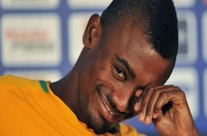 Kalou est forfait pour le Sénégal