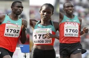kenyans-athletes-honore