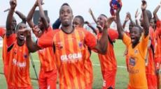 Le Recreativo Libolo champion d'Angola