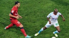 Match nul entre Marseille et Paris
