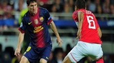 Messi ira à Lisbonne