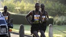 Le Kenyan Mutai gagne à Bruxelles