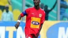 Nii Adjei appelé au Ghana