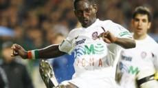 Le nouveau défenseur de Lamouchi