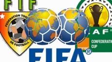 la FIFA et la CAF au chevet du Togo