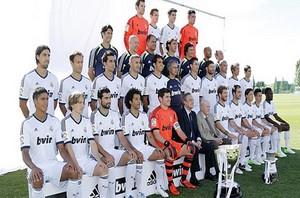 Le Real Madrid a des soucis de blessés